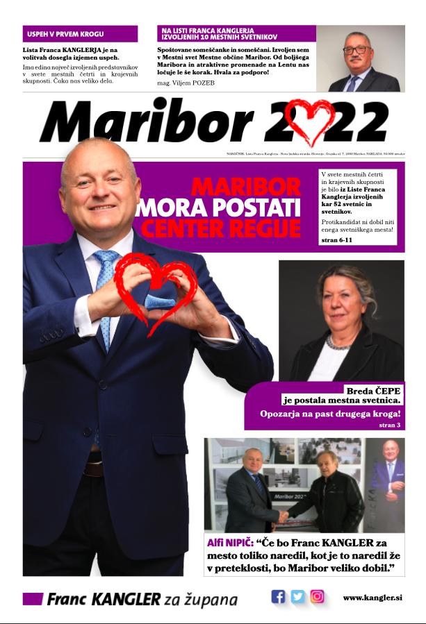 Maribor 2022